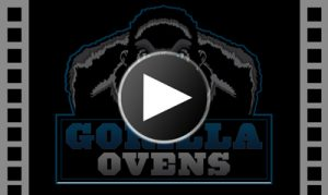 Gorilla Ovens - Official Video